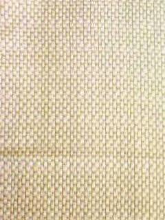 דגם קלוע בג' כהה בשילוב קרם מס' 10